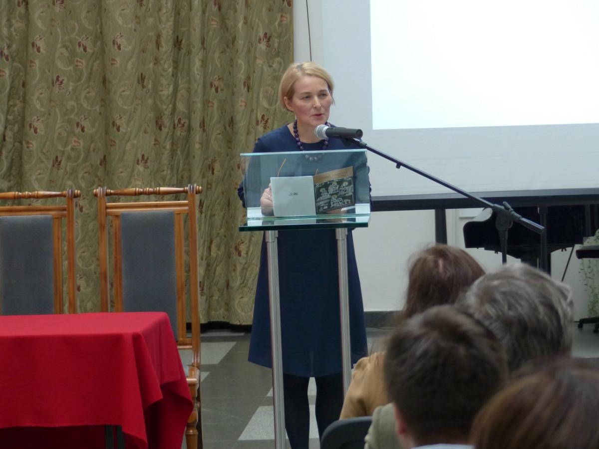 """Konferencja """"Kult świętych w diecezji łomżyńskiej"""" za nami"""