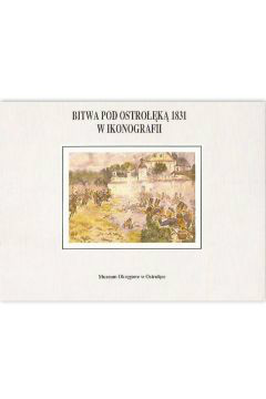 Bitwa pod Ostrołęką 1831 w ikonografii