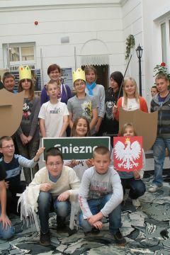 Znaki państwa polskiego – godło, barwy, hymn