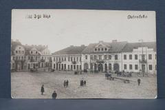 Plac 3-go Maja, pocztówka