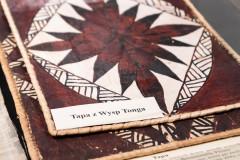 Tapa zWysp Tonga