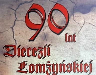 """Otwarcie wystawy """"90-lecie Diecezji Łomżyńskiej"""""""