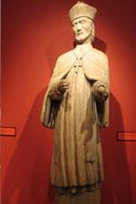 Galeria rzeźby kurpiowskiej