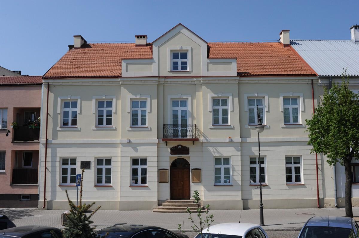 Konferencja nt. kultu świętych w diecezji łomzyńskiej
