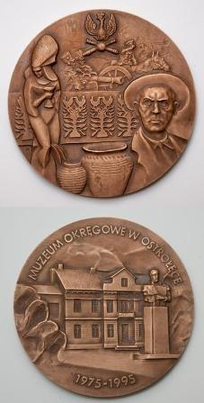 Medal – obiekt miesiąca maja 2015