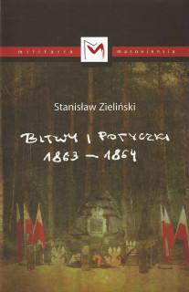 Bitwy i potyczki 1863-1864 (Województwo płockie)