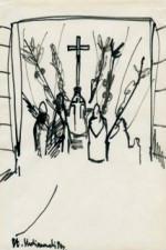 Niedziela Palmowa na Kurpiowszczyźnie – wirtualny obiekt marca 2016