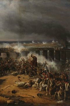Bitwa pod Ostrołęką 26 maja 1831 r.