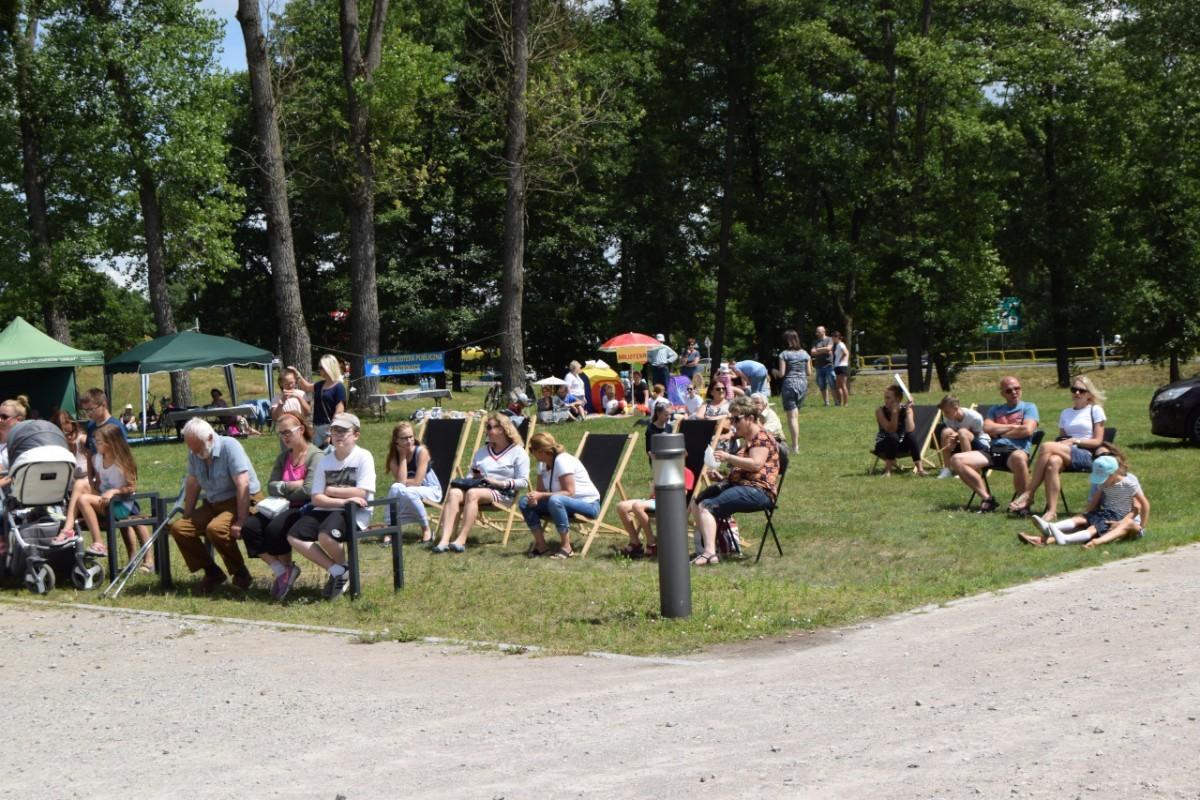 Piknik na Fortach Bema