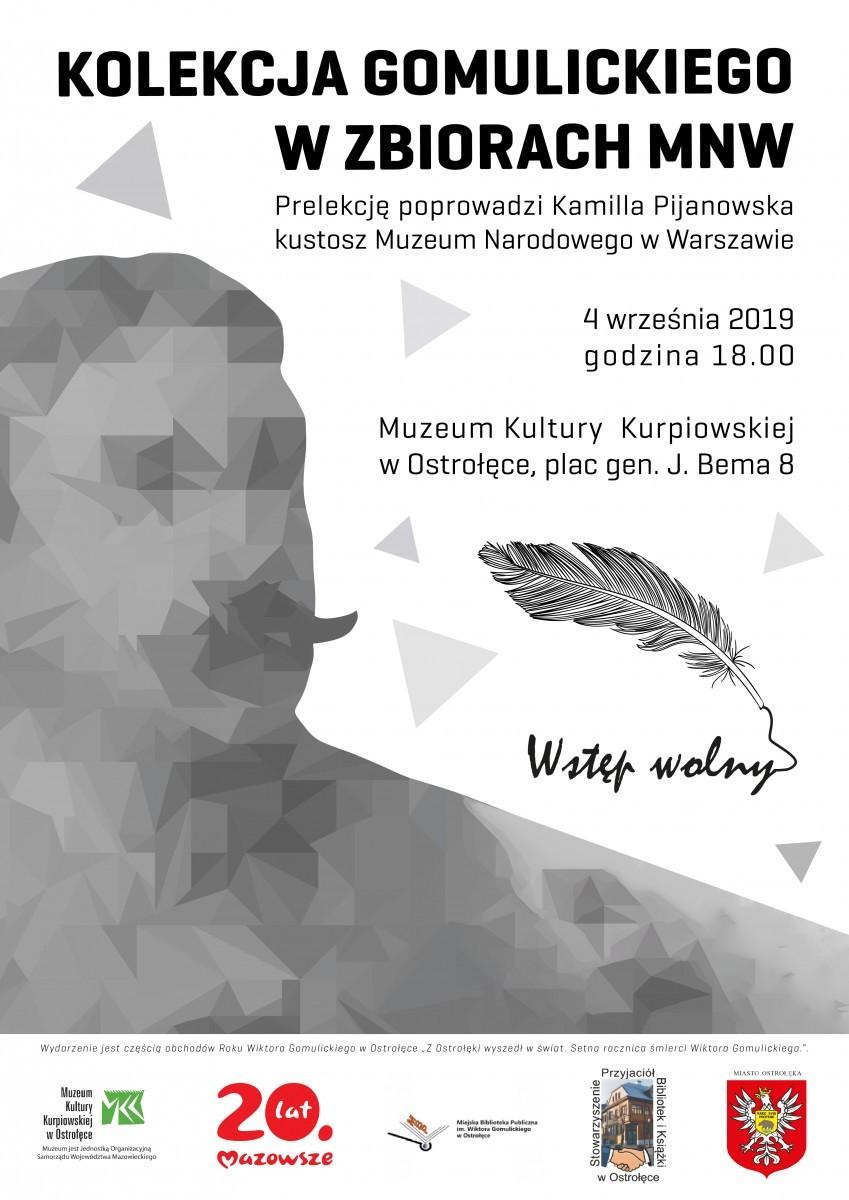 Spotkanie z Kamillą Pijanowską