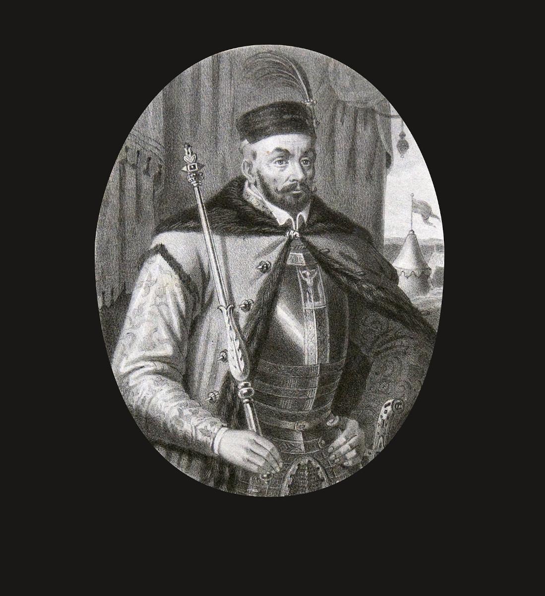 443. rocznica potwierdzenia przez króla Stefana Batorego dekretu królowej Bony