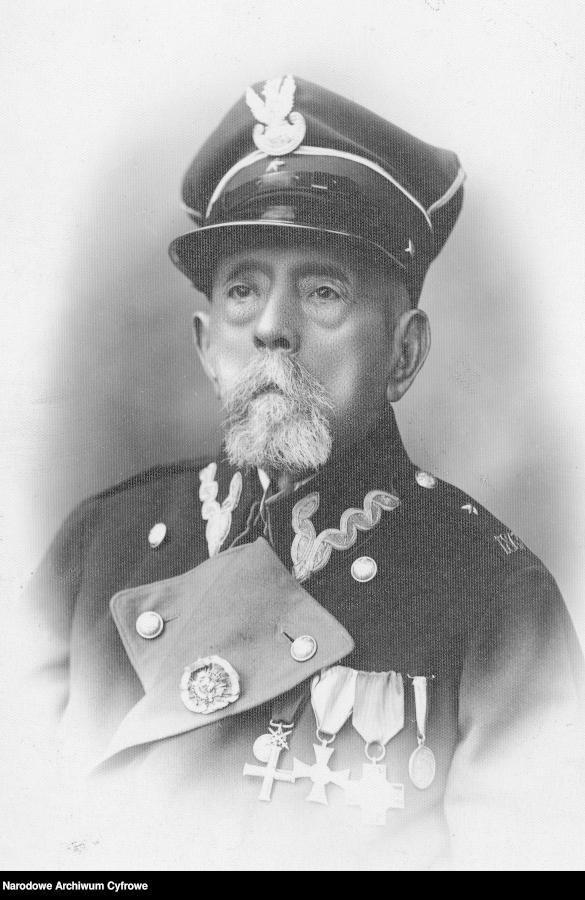 Adam Wojciechowski – uczestnik powstania styczniowego