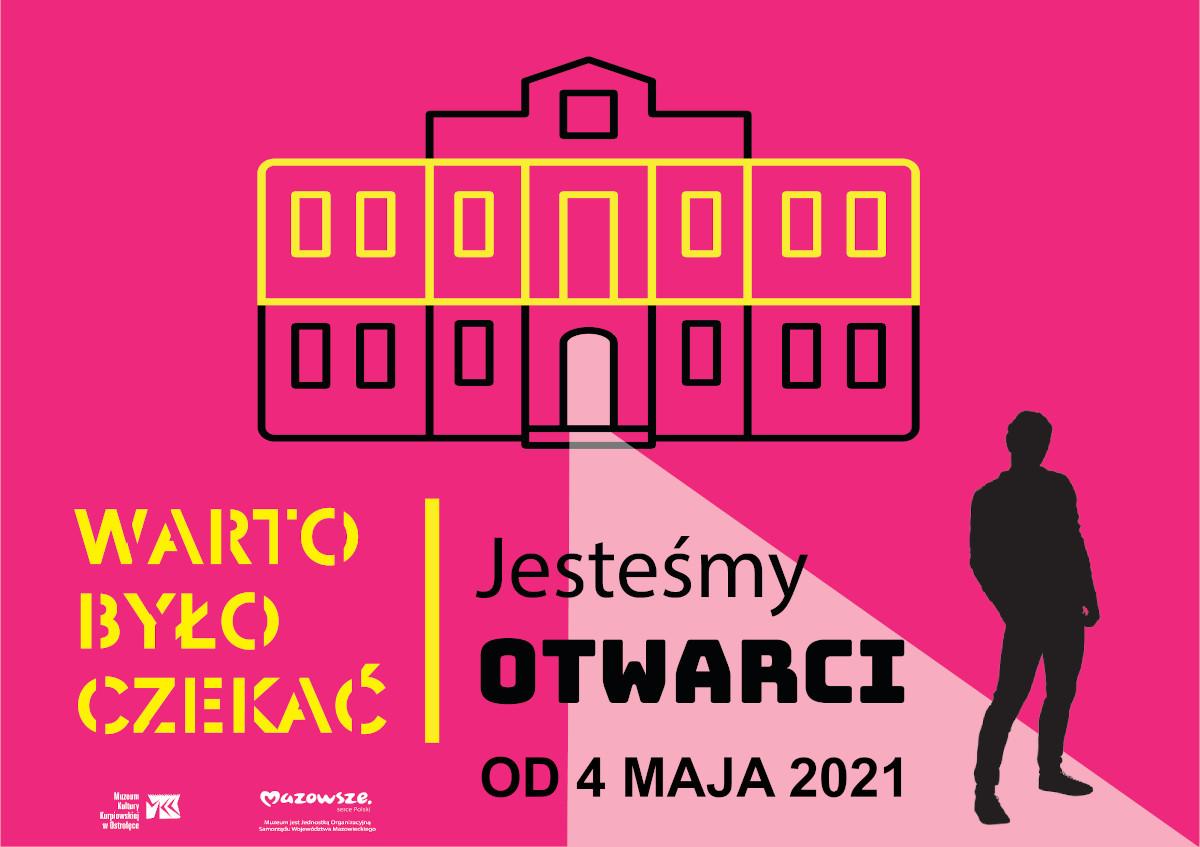 Muzeum Kultury Kurpiowskiej niebawem ponownie otwarte