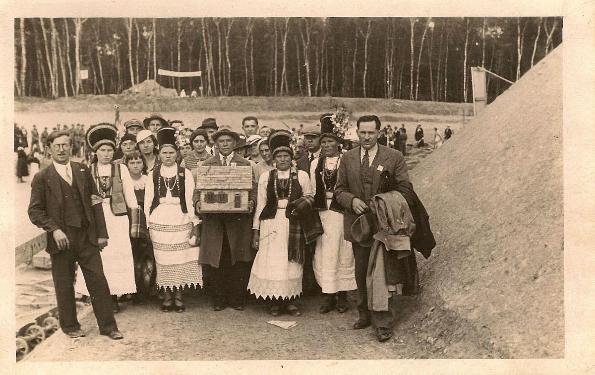 86. rocznica śmierci wielkiego Polaka