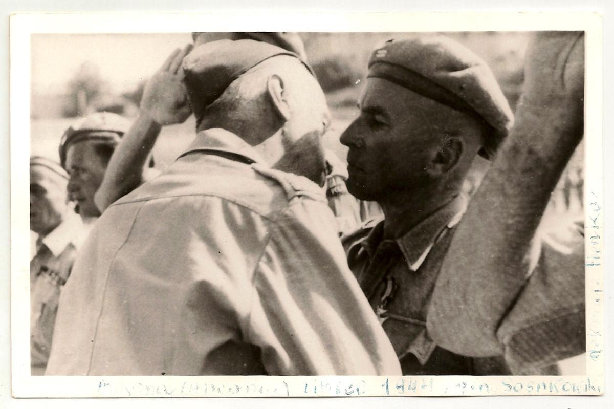 Henryk Niedziałkowski – uczestnik bitwy pod Monte Cassino